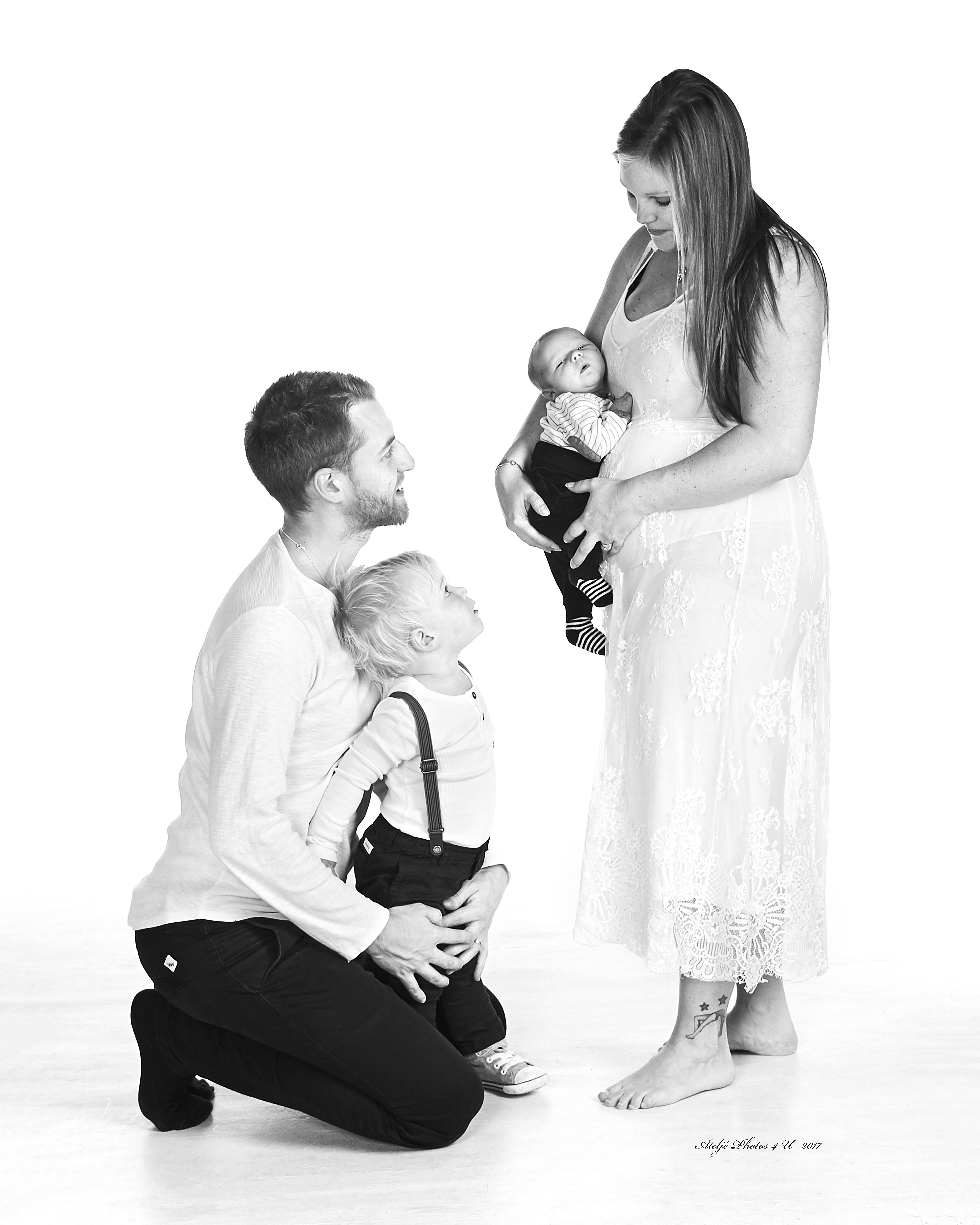 babyfotografering - sollentuna