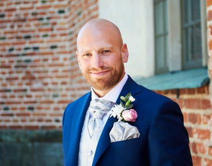bröllopsfotograf