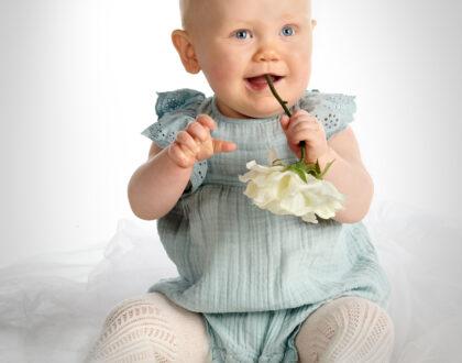 babyfotografering i sollentuna