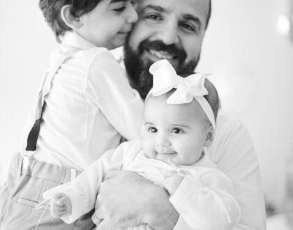 familjefotografering hemma-hos